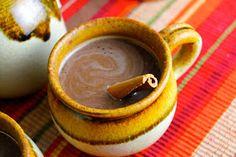 Savoir Faire: Champurrado: receta del mejor chocolate caliente mexicano