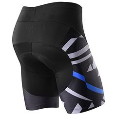 Nooyme Men's Bike Shorts with Pad for Bicycle Cycling -Ride to The World with Map Design (L, Blue) >>> Check this awesome product by going to the link at the image. Mens Bike Shorts, Cycling Shorts, Sport Shorts, Athletic Shorts, Cycle Ride, Muscle Strain, Skin Irritation, Map Design, Blue Check