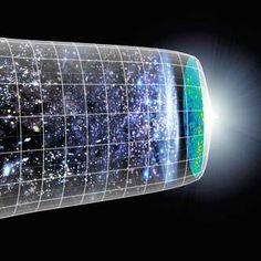 El Big Bang pudo haber creado un universo espejo donde el tiempo corre hacia atrás