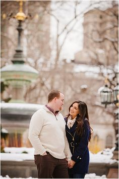 New York Engagement Photographer Brooklyn Bridge NYC  Photo by Popography.org