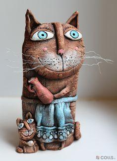 кот керамика: 26 тыс изображений найдено в Яндекс.Картинках