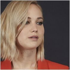 Jennifer Lawrence – 'The Hunger Games: Mockingjay Part 2' Photocall in Madrid