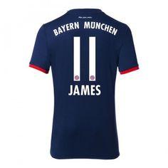 Fotbalové Dresy Bayern Munchen levně
