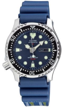 Citizen Herrenuhr Promaster Sea NY0040-17LE | Your #1 Source for Watches and Accessories