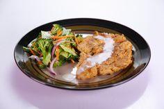 the chew | Recipe  | Carla Hall's Chicken Fried Chicken http://abc.go.com/shows/the-chew/recipes/Chicken-Fried-Chicken-Carla-Hall