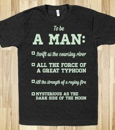 I want this so I can wear it every single day until I find a guy who fits all the requirements :)