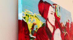 Idomeni by Joe Ka Art Paintings
