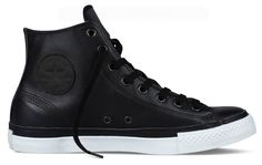 Chuck Taylor Leather :: Converse