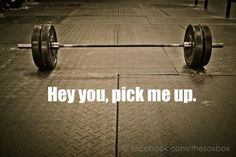 I must do this ASAP   MuscleUp Bodybuilding. ~ mikE™