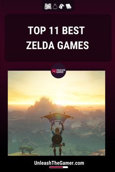 Feeling overwhelmed by the sheer number of Zelda games? Here you can find the best Zelda games to find out which are worth your time. Divinity Original Sin, Sheer Number, Skyward Sword, Wind Waker, Twilight Princess, Breath Of The Wild, Character Development, Feeling Overwhelmed, Legend Of Zelda