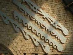ornate bargeboard - Google Search