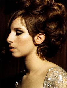 Barbra Streisand. My fav!