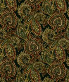 Robert Allen Safavid Night Sky Fabric