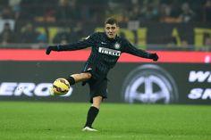 Mateo Kovacic's thunderous volley (Vs Lazio)