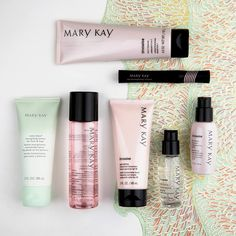 Why do women #love them? Because they #work! Message me, text me or visit www.marykay.com/mpottkotter to #discover our best sellers and find your way to @MaryKaywithPottkotter