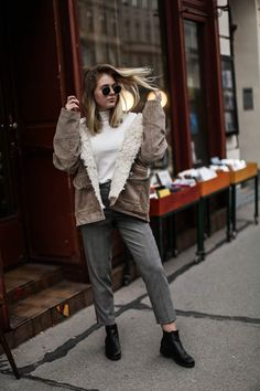 Blog Your Style: Winter Outwear Winter Stil, Your Style, Winter Fashion, Normcore, Hipster, Chic, Blog, Addiction, Jackets