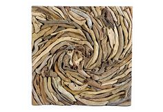 Shop for Dining and Entertaining furnishings in Calgary, Alberta with Home Evolution   Driftwood Wall Decor
