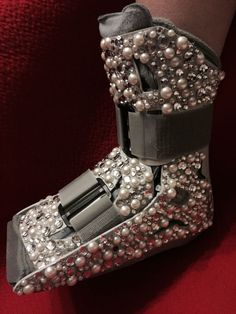 official photos bf5d5 c9977 Image result for blinged out boot cast