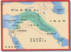 The Fertile Crescent Lower Mesopotamia is located the modern country of Iraq, while Upper Mesopotamia is in Syria and Turkey.  The Summerians