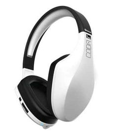 OEM iFrogz CODA Forte Bluetooth White Headphones from @Cincinnati Bell  #giftidea #Christmas