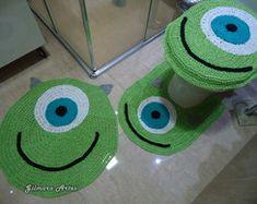 Jogo de banheiro - Mike Bnh 070