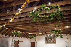 Image by Christopher Currie. Autumn Weddings, Fall Wedding, Rustic Wedding Inspiration, Wedding Ideas, Barn Renovation, Curries, Beams, Wedding Venues, Pergola