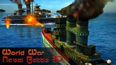 World War: Naval Battle 3D FULL APK - APKBOO | Download Games, Apk, Software for Your Android or PC