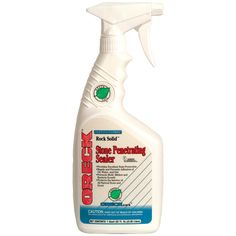 Oreck Stone Penetrating Sealer #cleaning #outdoor #stains