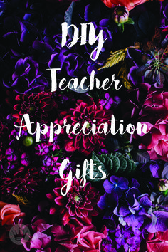Summer break is swiftly on the horizon. Have your kids show gratitude to those who teach them with these fun DIY teacher appreciation gifts from Hallmark. They'll have fun creating these cute crafts and even more fun giving them away!