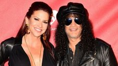 Slash claims he and Perla Ferrar were never married  Guns N' Roses guitar icon Slash claims Perla Ferrar is a bigamist after they wed in 2001  and has no legal right to a share of his vast fortune Slash claims he and Perla Ferrar were never legally married  and she has no right to a share of his vast wealth following their divorce in 2014. The Guns N' Roses guitarist who wed Ferrar in 2001 says they discovered she was still married to previous partner Carlos Marty when they later applied for…
