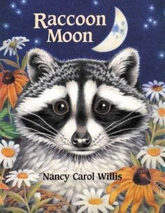 Describing a year in the life of a raccoon family as the mother teaches her cubs to climb trees, find food, and survive predators, this fun and educational wildlife guide teaches children about one of