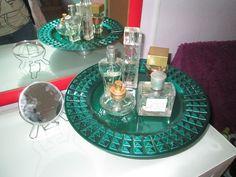 Base perfumes