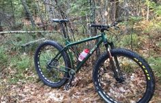 Surly Bikes | Image Dump