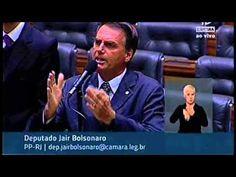 Bolsonaro emite opinião sobre o Marco Civil da Internet | Super Pérolas