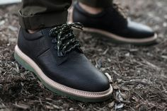 Thorocrafts AW2013 Mens Shoe Collection Photo