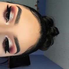 Makeup Box Nederland such Makeup Artist Training Near Me a Eyeshadow Looks For B… – Make Up Time Prom Makeup Looks, Cute Makeup, Gorgeous Makeup, Pretty Makeup, Birthday Makeup Looks, Easy Makeup, Eyeshadow Looks, Eyeshadow Makeup, Eyeshadows
