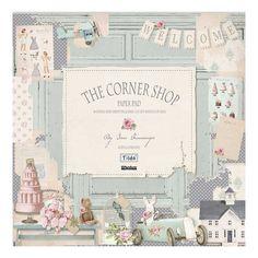 Tilda - The Corner shop Autumn Winter 2013 on Torie Jayne