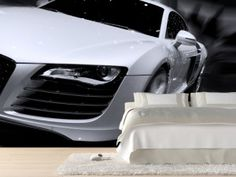This would look so cool in a teen boys room http://www.eazywallz.com/fast-prestige-car-wall-mural/
