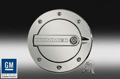 Scope This Out...Hummer H3 H3T LOC... Available Now!  http://www.thesurvivalplace.com/products/hummer-h3-h3t-locking-fuel-door-chrome?utm_campaign=social_autopilot&utm_source=pin&utm_medium=pin