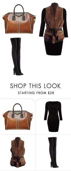 """""""Без названия #32"""" by eliliesmer on Polyvore featuring Givenchy, Pussycat, DAMIR DOMA and adidas Originals"""