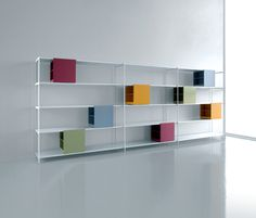 Shelving systems | Storage-Shelving | XY Set 08 | Extendo. Check it on Architonic