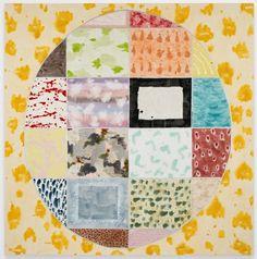   Rebecca Morris   Ree Morton - Exhibitions - 11R Gallery