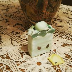 Sweet Pear Soap Smells very fruity and delightful 🍐 Soaps, Pear, Container, Etsy, Sweet, Food, Hand Soaps, Candy, Essen