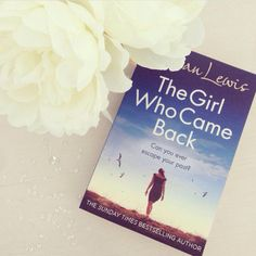 Susan Lewis - The Girl Who Came Back (book 21 of 2016)