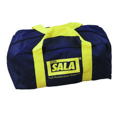 Navy blue Fall Protection Carrying Bag wide x deep x long can hold up to of rope.Height: With: Self Retracting Lifelines or Systems. Hold Ups, Duffel Bag, Bag Storage, Keep It Cleaner, Carry On, Gym Bag, How To Wear, Accessories, Fall
