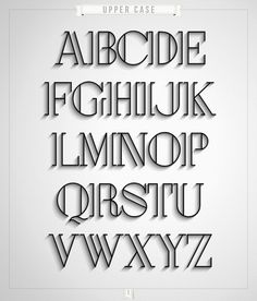 Friday Free Font 65 - Typostrate