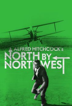 Alfred Hitchcock's 'North By Northwest'
