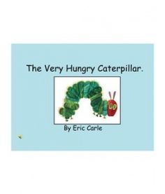 A classic! This book brings me back to my childhood.