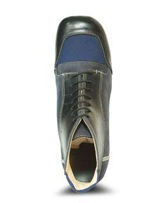 Deux Souliers / ドゥ・スーリエのサンプルコレクション Square Boot #1 スクエアトゥ・プラットフォームブーツ (ネイビー) #DeuxSouliers #ドゥスーリエ #スペイン #spain #ブーツ #ブーティー #boots #プラットフォーム #チャンキーヒール #shoes #シューズ #ブランド #インポート #スリッポン #レザー #シューズ #靴 #靴職人 #ブーティ #ブーツ #ブラック #black #グレー #grey #drdenim #ドクターデニム #ootd #outfit #outfitoftheday #コーデ #コーディネート #commedesgarcons #コムデギャルソン #drmartens #ドクターマーチン #apc #アーペーセー #リンネル #ナチュラル #fashion #ファッション #レディース #メンズ