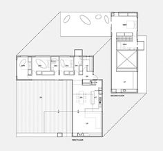Two Story L Shaped House Design By Work Architecture L Shaped House Floor  Plan U2013 Contemporary Architecture And Design Ideas